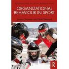 Organizational behaviour in sport (Pocket, 2017)