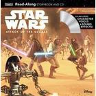 Star Wars Star Wars: Attack of the Clones Read-Along Storybook and CD (Häftad, 2017)
