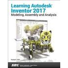 Learning Autodesk Inventor 2017 (Pocket, 2016)
