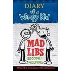 Diary of a Wimpy Kid Mad Libs: Second Helping (Häftad, 2017)