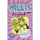 Nikkis dagbok #8: Berättelser om en (INTE SÅ) evig lycka (E-bok, 2017)