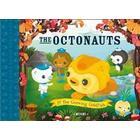 Octonauts and The Growing Goldfish (Häftad, 2014)