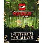 The LEGO (R) NINJAGO (R) Movie (TM) The Making of the Movie (Inbunden, 2017)