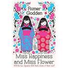 Miss Happiness and Miss Flower (Häftad, 2016)