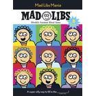 Mad Libs Mania (Häftad, 2015)