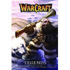 Warcraft Legends 3 (Pocket, 2017)
