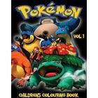 Pokemon Go Childrens Colouring Book Vol 1: In This A4 Size Volume 1 of 2 Colouring Book, We Have Captured 75 Catchable Creatures from Pokemon Go for Y (Häftad, 2017)