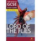 Lord of the flies: york notes for gcse (9-1) (Pocket, 2015)
