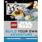 LEGO (R) Star Wars Build Your Own Adventure (Övrigt format, 2016)