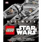 Ultimate Lego Star Wars (Inbunden, 2017)