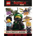 LEGO Ninjago Filmen - Den ultimative guidebog (Inbunden, 2017)