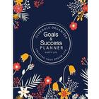 Goals & Success Planner: Schedule Organizer Success, Passion Planner Calendar Planner 8.5x11 Inch Creating Your Dream Life Make Your Life Bette (Häftad, 2017)