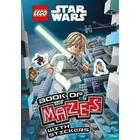 Lego (r) star wars: book of mazes (mazes sticker book) (Pocket, 2017)