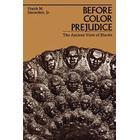 Before Color Prejudice (Pocket, 1991)