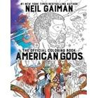 American Gods: The Official Coloring Book (Häftad, 2017)