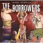 The Borrowers (Ljudbok CD, 2017)