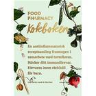 Food Pharmacy - kokboken (E-bok, 2017)