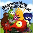 Stompalång med Babblarna (Inbunden, 2016)