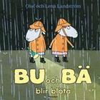 Bu och Bä blir blöta (Kartonnage, 1999)