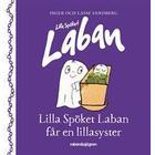 Lilla spöket Laban får en lillasyster (Inbunden, 2017)