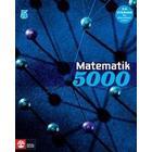 Matematik 5000 Kurs 5 Blå Lärobok, andra upplagan (Häftad, 2015)