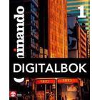 Caminando 1 Lärobok Interaktiv, fjärde upplagan (Övrigt format, 2014)