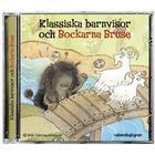 Klassiska barnvisor och Bockarna Bruse (Övrigt format, 2014)