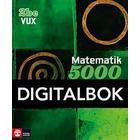 Matematik 5000 Kurs 2bc Vux Lärobok Interaktiv (Övrigt format, 2014)