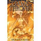 Game of thrones - Kampen om Järntronen. Vol 1 (Häftad, 2012)