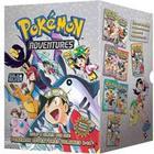 Pokemon Adventures Gold & Silver Box Set: Volumes 8-14 (Häftad, 2012)