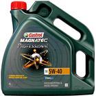 Castrol Magnatec Professional OE 5W-40 4L Motorolja