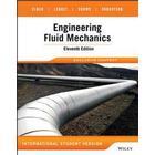 Engineering Fluid Mechanics, 11th Edition International Student Version (Häftad, 2016)
