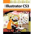 Real World Adobe Illustrator CS3, Adobe Reader (Övrigt format, 2008)