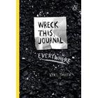 Wreck This Journal Everywhere: To Create Is to Destroy (Häftad, 2014)