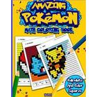 Amazing Pokemon Math: Cool Math Activity Book for Pokemon Go Fans (Häftad, 2016)