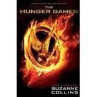 The Hunger Games (Häftad, 2012)
