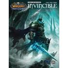 Invincible: From World of Warcraft (Piano/Vocal/Chords), Sheet (Häftad, 2010)