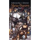Meta-Barons Tarot: 78 full colour cards and instruction booklet (Övrigt format, 2015)
