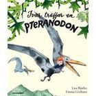 Ivar träffar en pteranodon (E-bok, 2017)
