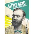 Alfred Nobel - den olycklige uppfinnaren (Ljudbok nedladdning, 2013)