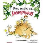 Ivar träffar en stegosaurus (E-bok, 2017)