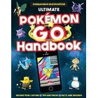 Ultimate pokemon go handbook (Pocket, 2016)