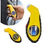 Lufttrycksmätare för däck / bil