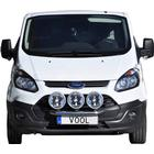 Voolbar Ford Transit Custom 2013-