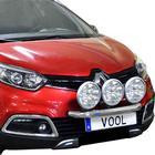 Voolbar Renault Captur 2013-