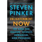 Enlightenment Now: The Case for Reason, Science, Humanism, and Progress (Inbunden, 2018)