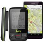 Teasi CORE GPS outdoor Cykel Bluetooth®, stänkvattenskydd