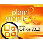 Microsoft Office 2010 Plain & Simple (Häftad, 2010)