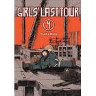 Girls' Last Tour, Vol. 4 (Häftad, 2018)