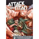 Attack on Titan - Before the Fall 2 (Pocket, 2014)